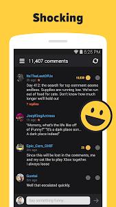 iFunny :) v4.4.2 (Ad Free)