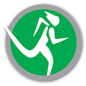 Chi Running Training App icon
