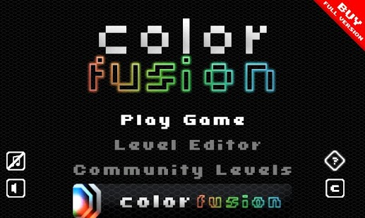 Color Fusion Free- screenshot thumbnail