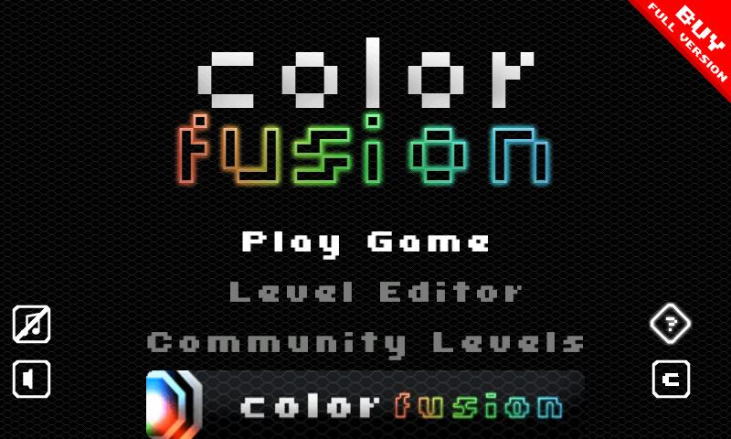 Color Fusion Free- screenshot