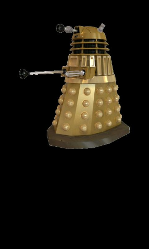 Dalek - screenshot