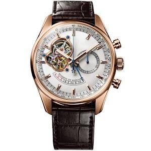 Men's Luxury Watch Guide LOGO-APP點子