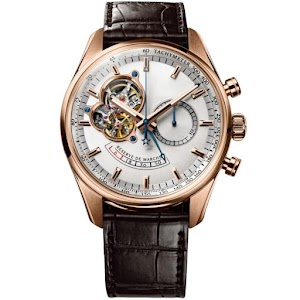 Men's Luxury Watch Guide 生活 LOGO-阿達玩APP