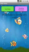 Screenshot of Breeding Fish with attitude