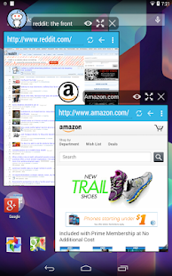 Hover Browser Screenshot 9