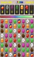 Screenshot of Easter Jewels