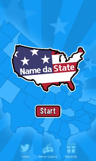 Name Da State