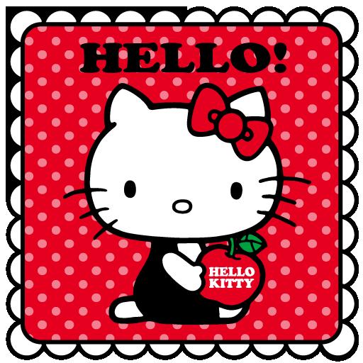 HELLO KITTY Theme3