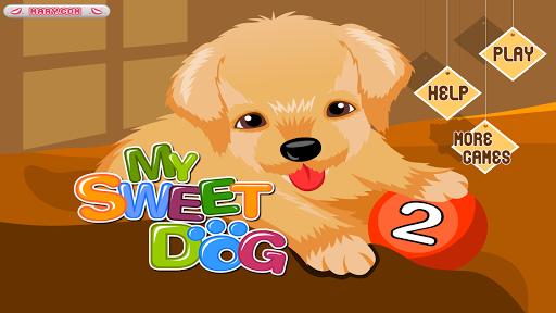 甜心小狗2- 免費遊戲