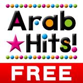 Arab Hits! (Free)
