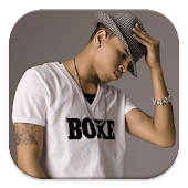 Chris Brown Puzzle HD