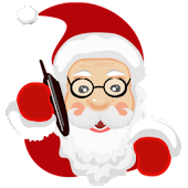 Call Santa Claus - The App!