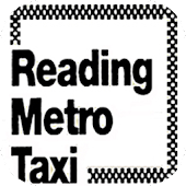 FIND A TAXI READING METRO TAXI