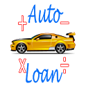 Auto Loan Calc icon