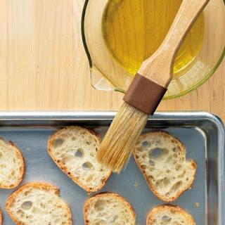 Simple Crostini Recipe