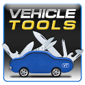 VehicleTools VIN Decoder icon