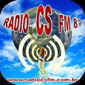 Rádio CS FM 87.9