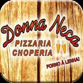 Pizzaria Donna Neca