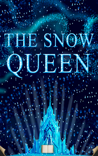 The Snow Queen Animated Story