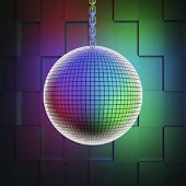 Disco Ball Live Wallpaper