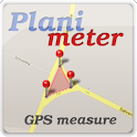 Planimeter - GPS area measure APK
