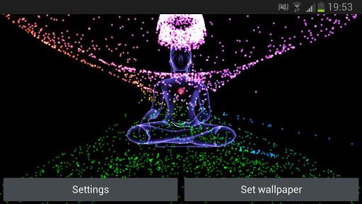 【免費生活App】Chi Flow 3D-APP點子
