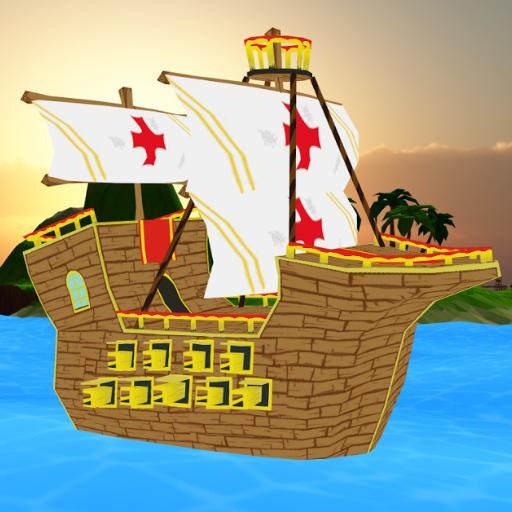 Boat Parking 模擬 App LOGO-硬是要APP