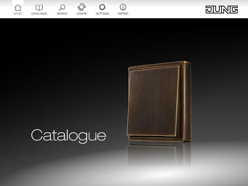 Jung Catalogue