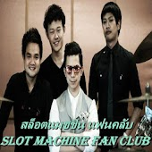 Slot Machine FC Thai Rock Band