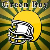 Green Bay Football Fan