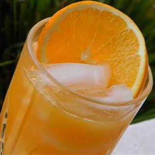 Peach Drink.
