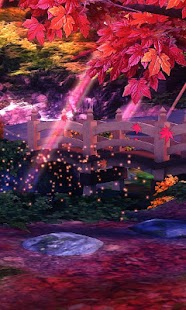 Autumn Grove 3D PRO- screenshot thumbnail