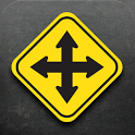 IBUILDROADS icon