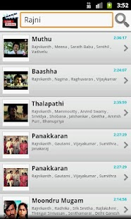 Live Movies -Tamil - screenshot thumbnail