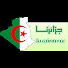 Jazairouna icon