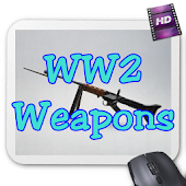 WW2 Weapons Tip