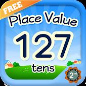 Grade 2 Math: Place value