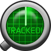 Tracked! - Find your phone!