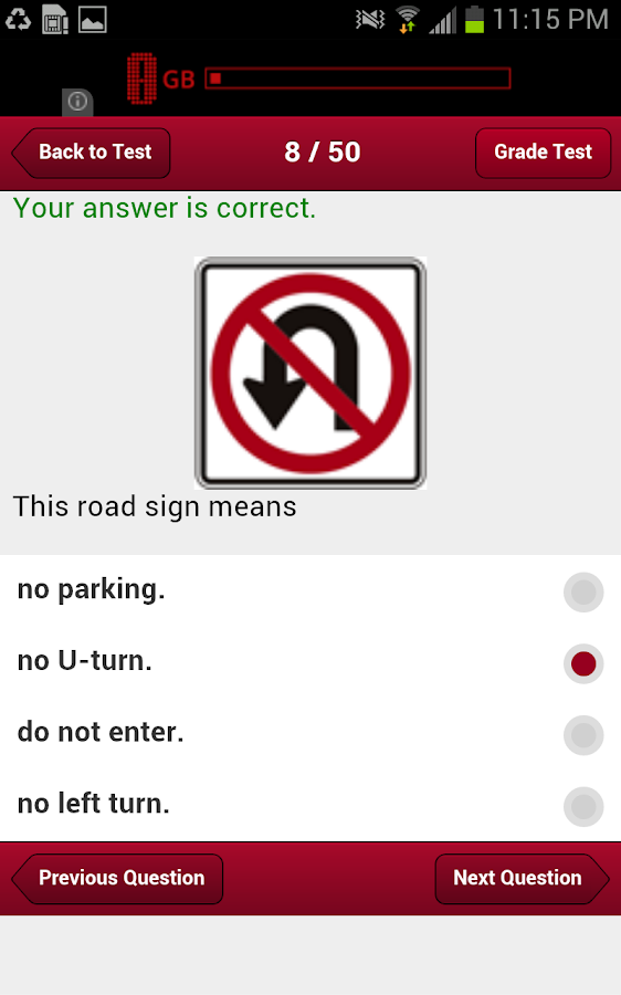 how to pass a driving test in colorado