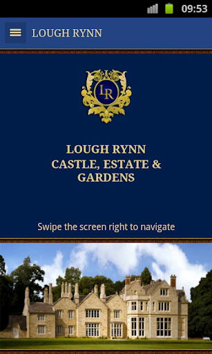 Lough Rynn Castle Hotel