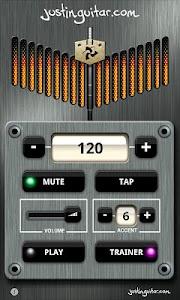Time Trainer Metronome v1.1