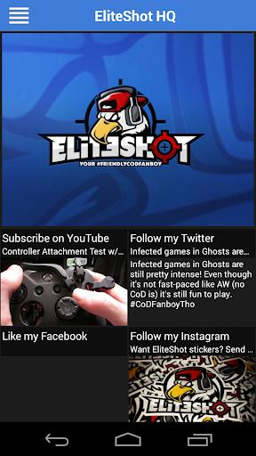EliteShot HQ