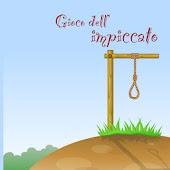 Gioco dell'impiccato