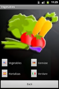 Picture Dictionary (Lite) - screenshot thumbnail