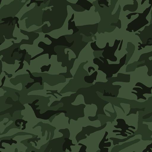 【免費運動App】Free Camo Template Wallpaper-APP點子