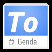 ToGenda