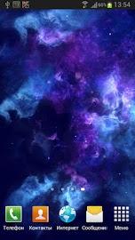 Deep Galaxies HD Free Screenshot 2