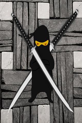 Shadow Ninja Fight