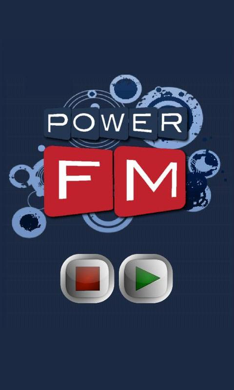 PowerPlayer - screenshot