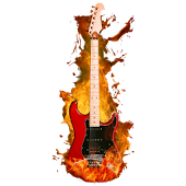 Virtual Electric Guitar